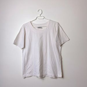 Vintage Northern Reflections White Top